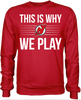 This is Why We Play - New Jersey Devils