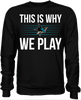 This is Why We Play - San Jose Sharks