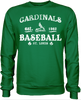 St. Louis Cardinals - St. Patrick's Day Blarney