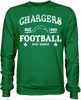 San Diego Chargers - St. Patrick's Day Blarney