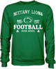 Penn State Nittany Lions - St. Patrick's Day Blarney