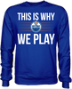 This is Why We Play - Edmonton Oilers
