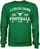 Texas Longhorns - St. Patrick's Day Blarney
