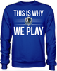 This is Why We Play - Dallas Mavericks