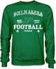 Purdue Boilmakers - St. Patrick's Day Blarney