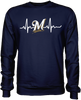 Milwaukee Brewers Heartbeat