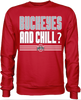 Buckeyes and Chill?