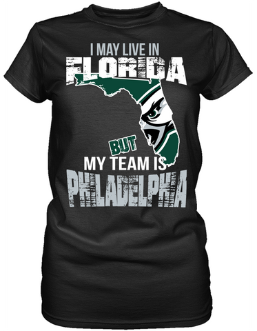 Philadelphia Eagles - Florida
