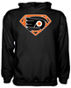Philadelphia Flyers Superman