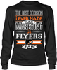 Philadelphia Flyers Best Decision