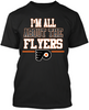 I'm All About The Philadelphia Flyers