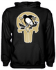 Pittsburgh Penguins Punisher
