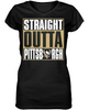 Straight Outta Pittsburgh Penguins
