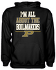I'm All About The - Purdue Boilermakers
