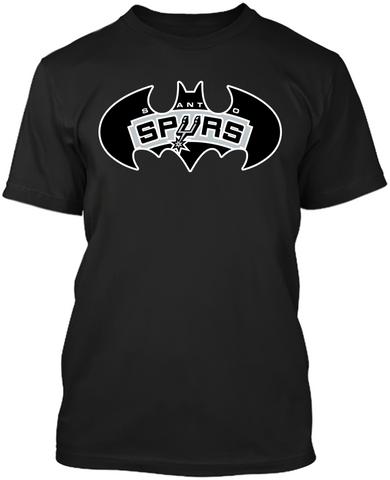 Batman - San Antonio Spurs
