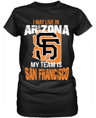 San Francisco Giants - Arizona