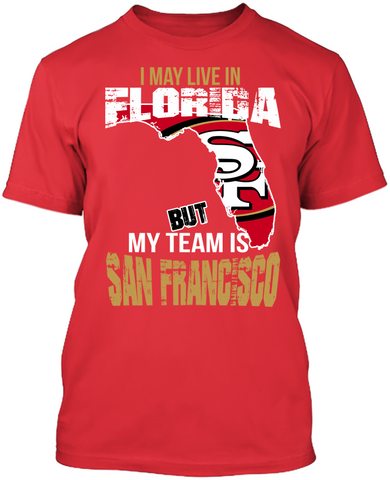 San Francisco 49ers - Florida