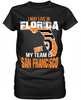 San Francisco Giants - Florida