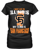 San Francisco Giants - Illinois