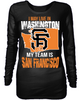 San Francisco Giants - Washington