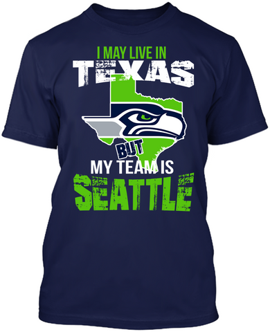 Seattle Seahawks - Texas