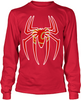 Calgary Flames Spiderman