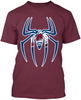 Colorado Avalanche Spiderman