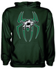 Dallas Stars Spiderman