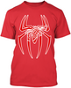 Detroit Red Wings Spiderman