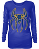 St. Louis Blues Spiderman