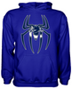 Vancouver Canucks Spiderman