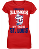St. Louis Cardinals - Illinois