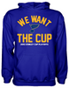 St. Louis Blues We Want The Cup 2015