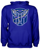 St. Louis Blues Transformer