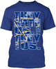 They Hate Us St. Louis Blues