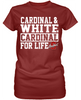 For Life 2 - Stanford Cardinal