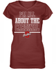 I'm All About The - Stanford Cardinals