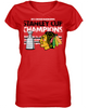 Chicago Blackhawks 2015 Stanely Cup Champions