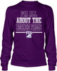 I'm All About The - TCU Horned Frogs