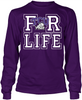 For Life - TCU Horned Frogs