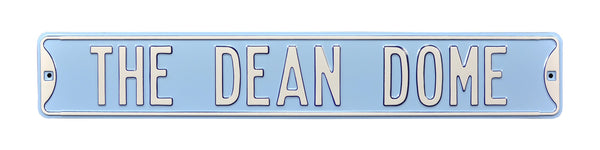 The Dean Dome Sign