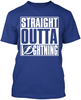 Straight Outta Tampa Bay Lightning