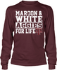 For Life 2 - Texas A&M Aggies