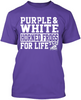 For Life 2 - TCU Horned Frogs