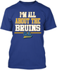 I'm All About The - UCLA Bruins