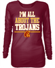 I'm All About The - USC Trojans