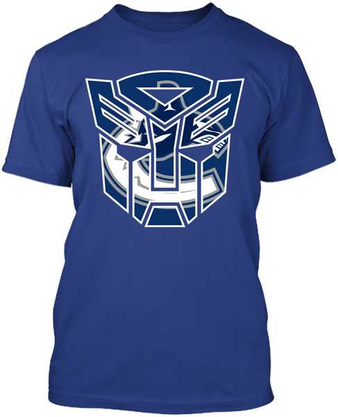 Vancouver Canucks Transformer
