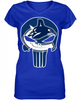 Vancouver Canucks Punisher