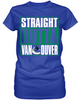 Straight Outta Vancouver Canucks