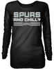 Spurs and Chill?